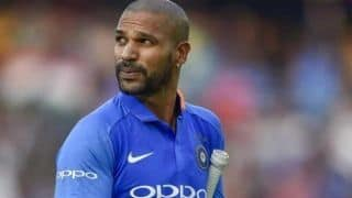 Shikhar Dhawan admits Indian team failed to read conditions in last two ODIs