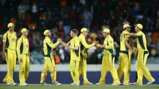 Australia vs New Zealand, 2nd ODI, Chappell-Hadlee Trophy: Photos