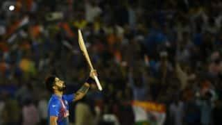 PHOTOS: India vs Australia, T20 World Cup 2016, Match 31 at Mohali
