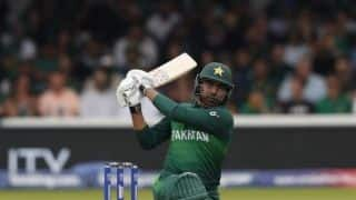 Match highlights, ICC Cricket World Cup 2019 Match 30: Sohail, bowlers star as Pakistan beat South Africa at Lord's