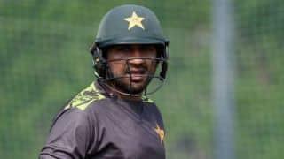 Australia appear 'mentally weak' - Sarfraz Ahmed