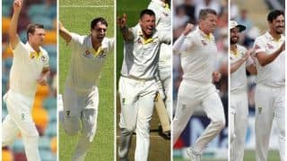Ashes 3rd Test: Australia to decide on fast bowling combinations at Headingley toss today