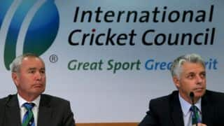 ICC World Cup 2015: ICC announce Matua Wines as official partner
