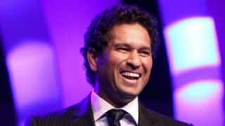 Sachin Tendulkar donates Rs 10 lakh to hospital for raising cancer awareness