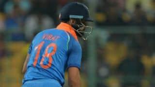India vs Australia, 4th ODI: Virat Kohli takes a dig at batsmen for failing to do a better job