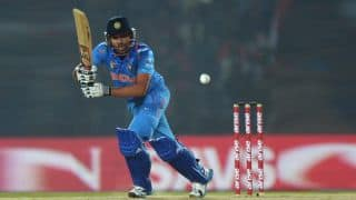 India qualify for semi-final