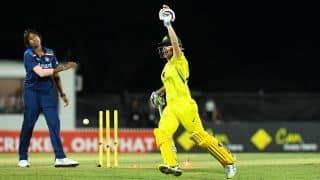 झूलन गोस्वामी की नो बॉल की वजह से जीता हुआ मैच हारी टीम इंडिया