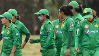 ICC Women's World Cup 2017: PAK women must play fearless cricket