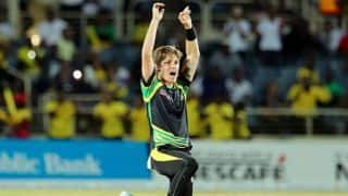 CPL 2018: All-round Tallawahs extend St. Lucia's winless streak to 14