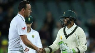 Australia vs South Africa, day-night Test, Day 2: Hosts on top; lead by 48 runs