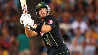 South Africa vs Australia 1st T20 at Port Elizabeth: Aaron Finch's press conference