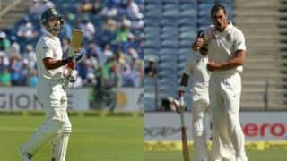 Mitchell Starc says Virat is fun loving guy, India- Australia series will be in friendly atmosphere