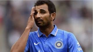 India vs Australia Test Series: Mohammad Shami injury is big blow for Indian Cricket Team