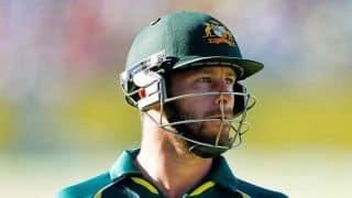 Australia look to finalise team ahead of ICC World T20