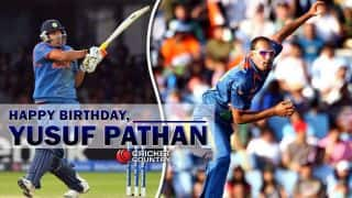 Yusuf Pathan: 10 interesting things to know about the Baroda basher
