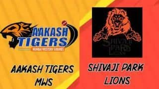 Dream11 Prediction: at vs SPL Team Best Players to Pick for Today's Match between Aakash Tigers MWS and Shivaji Park Lions in T20 Mumbai 2019 at 7:30 PM