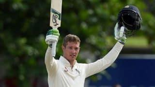 1st Test, Day 3: After Keaton Jennings' hundred, England set 462-run target against Sri Lanka