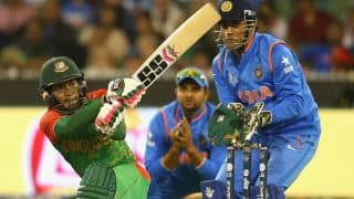 Asia Cup T20 2016: Unbeaten India take on Bangladesh in final at Mirpur, Dhaka