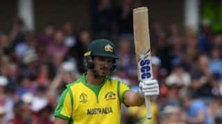 Cricket World Cup 2019: I took none for 70: 92 runs versus West Indies notwithstanding Nathan Coulter-Nile may not play against India