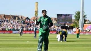 3rd ODI: Imam-ul-Haq century powers Pakistan to 358/9 against England