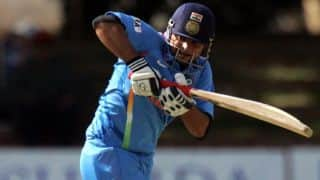 India squad for Bangladesh tour announced; Suresh Raina to lead
