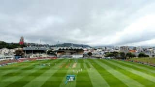 Basin Reserve to host boxing day match after 11 years