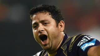 IPL 2015: Piyush Chawla delighted to be in 100-wicket club