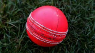 Anurag Thakur rules out pink ball cricket during India's ongoing Test season