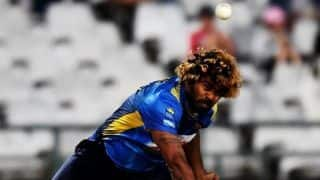 Sri Lanka Cricket allows Lasith Malinga to play for Mumbai in Indian T20 League