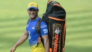 VIDEO: MS Dhoni reveals his go-to person for sharing secrets