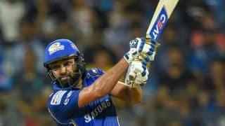 IPL 2018: Rohit Sharma, MI and the history of May 6