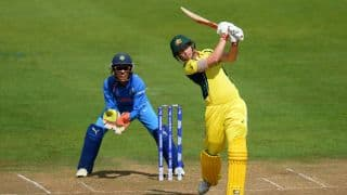 WWC17: AUS focused on tie vs SA; not thinking about semi-final