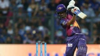 IPL 2017: Ajinkya Rahane completes 3,000 runs in tournament