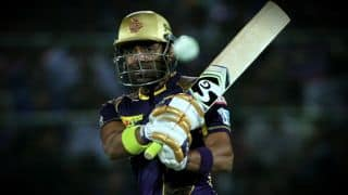 IPL 2018: Robin Uthappa says now a days Any total looks chaseable