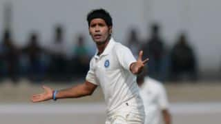 Bengal, Punjab eye victory, advantage-Vidarbha vs Services in Group D
