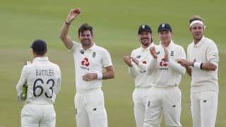 England vs Pakistan 2020, 3rd Test: Prolific James Anderson Joins Elite 600 Club