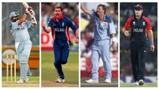 Cricket World Cup 2019 - All England records at World Cup - most runs, wickets, catches, wins and more