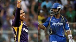 IPL 2018: जीत का सिलसिला बरकरार रखने उतरेगी कोलकाता नाइट राइडर्स-राजस्थान रॉयल्स