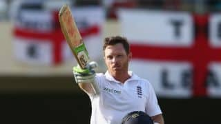 The Ashes 2015: Ian Bell to lose place if he fails in third Test, says Geoffrey Boycott