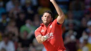 ICC World T20 2014: England will bounce back in tournament, says Tim Bresnan