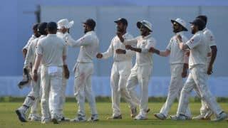 India can topple Pakistan from No. 1 spot with win at Kolkata vs New Zealand