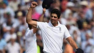 Alastair Cook not recalled to Essex T20 side for Natwest T20 Blast quarter-finals