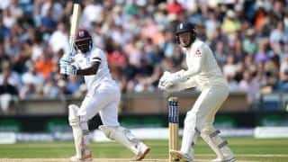 England vs West Indies, 2nd Test, Day 3: West Indies pile up 427; lead by 169
