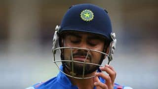 Virat Kohli-Ben Stokes involved in verbal spat during India vs England 3rd ODI at Trent Bridge