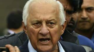 Bangladesh to send High Performance team to Pakistan, informs Shahryar Khan