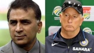 Duncan Fletcher is 1.5/10, appoint Rahul Dravid as India coach, says angry Sunil Gavaskar