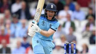 ICC World Cup 2019: We're preparing for Pakistan's A game, says English skipper Eoin Morgan