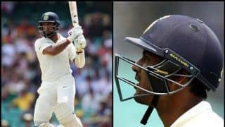 Eyes on Pujara, Agarwal as Saurashtra face Karnataka in Ranji Trophy semis