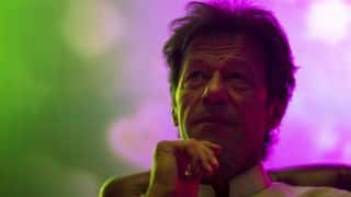 Imran Khan: Stopping cricket is not an answer to Terrorism
