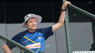 Graham Ford leaves Sri Lanka midway; Nic Pothas to take over as interim coach